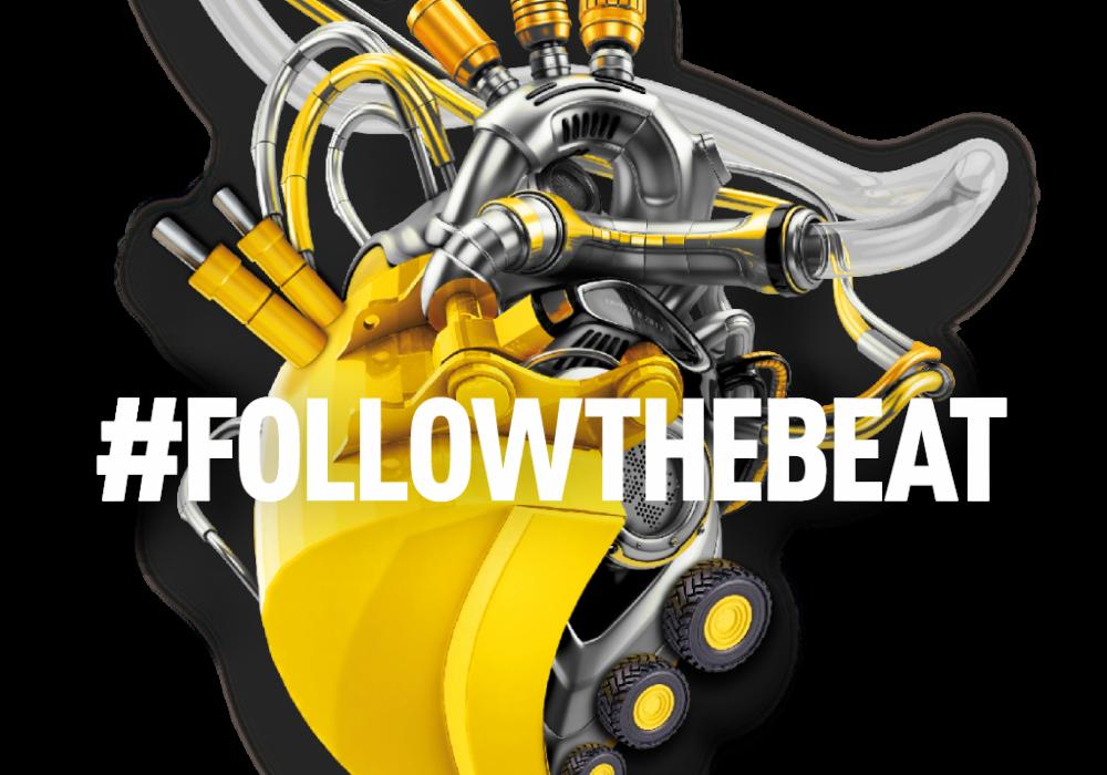 followthebeat